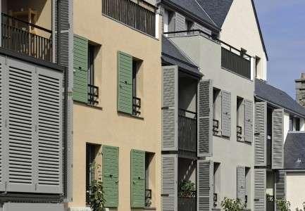 37 logements Cancale (35)
