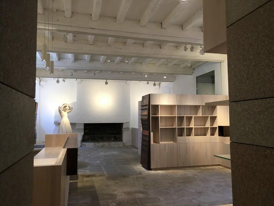 Boutique - Musée Breton - Quimper 6
